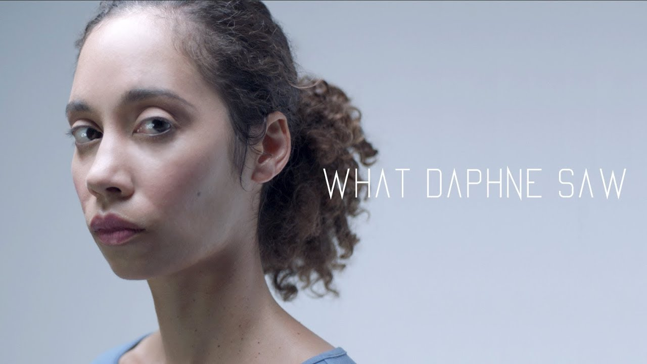 'What Daphne Saw' review: Short film delivers perfect message for current turmoil