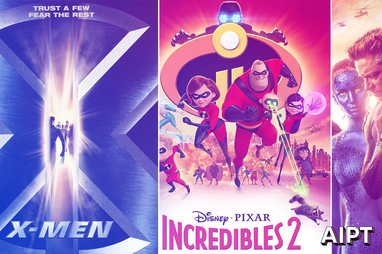 Disney+ hosting 'Summer Movie Nights' with 'X-Men', 'Ant-Man,' and more