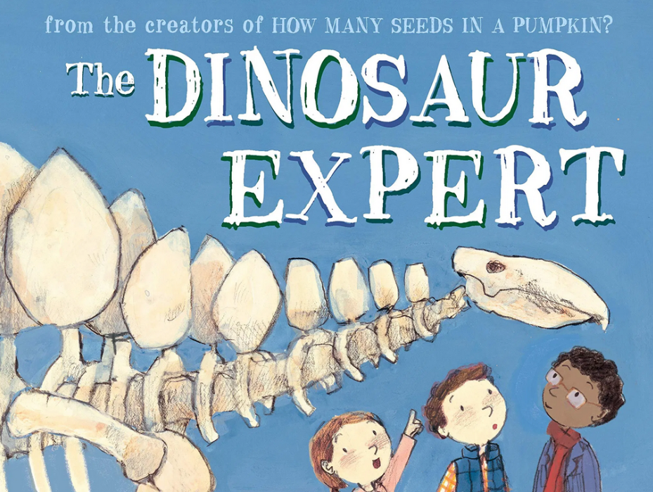 Paleontology: 5 books geared toward future female scientists