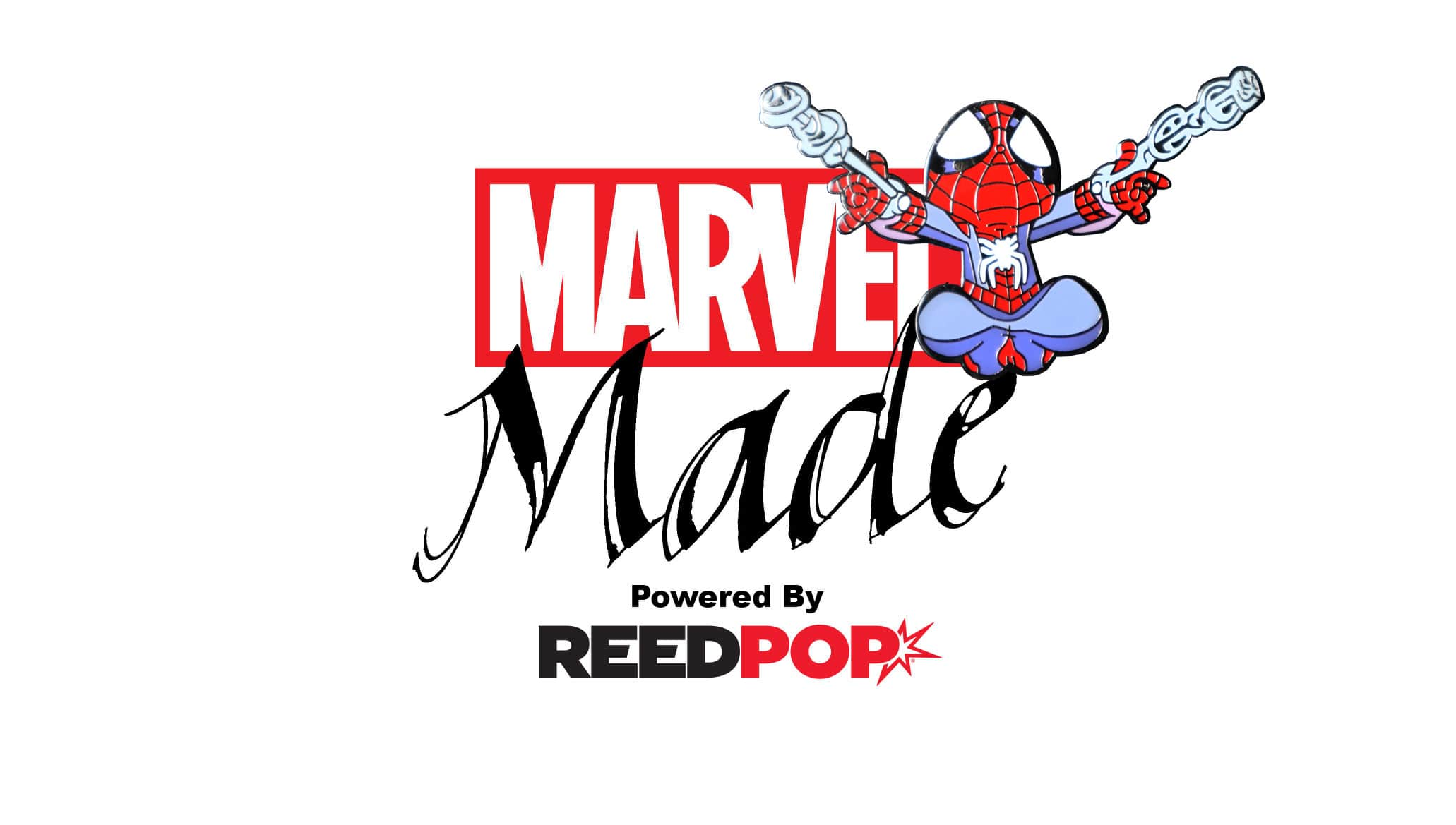 Marvel Made is an online platform featuring never-before-seen prestige Marvel products and high-end collectibles.