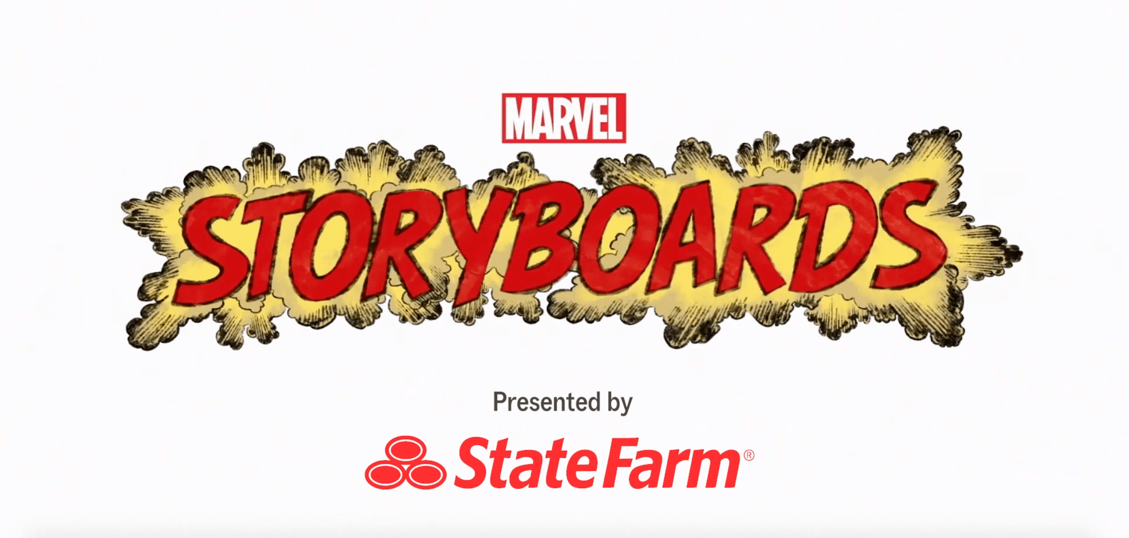 Marvel First Look: 'Marvel's Storyboards' trailer