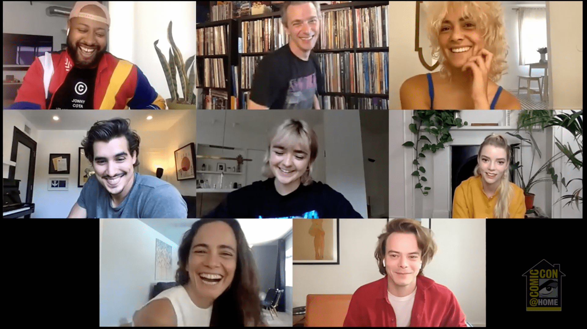 SDCC '20: 'The New Mutants' panel shows off clips, emojis, and chance to see early screening