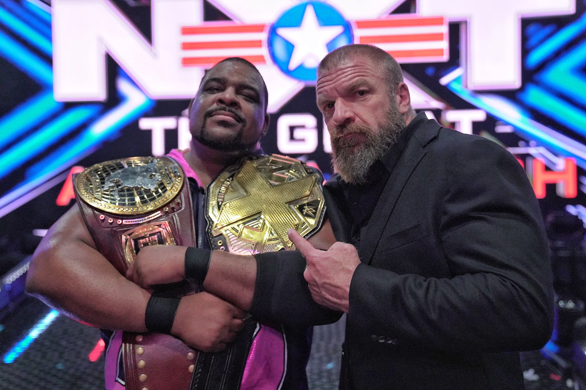 Keepin' It Kayfabe: Is being a double champion worth the hassle?