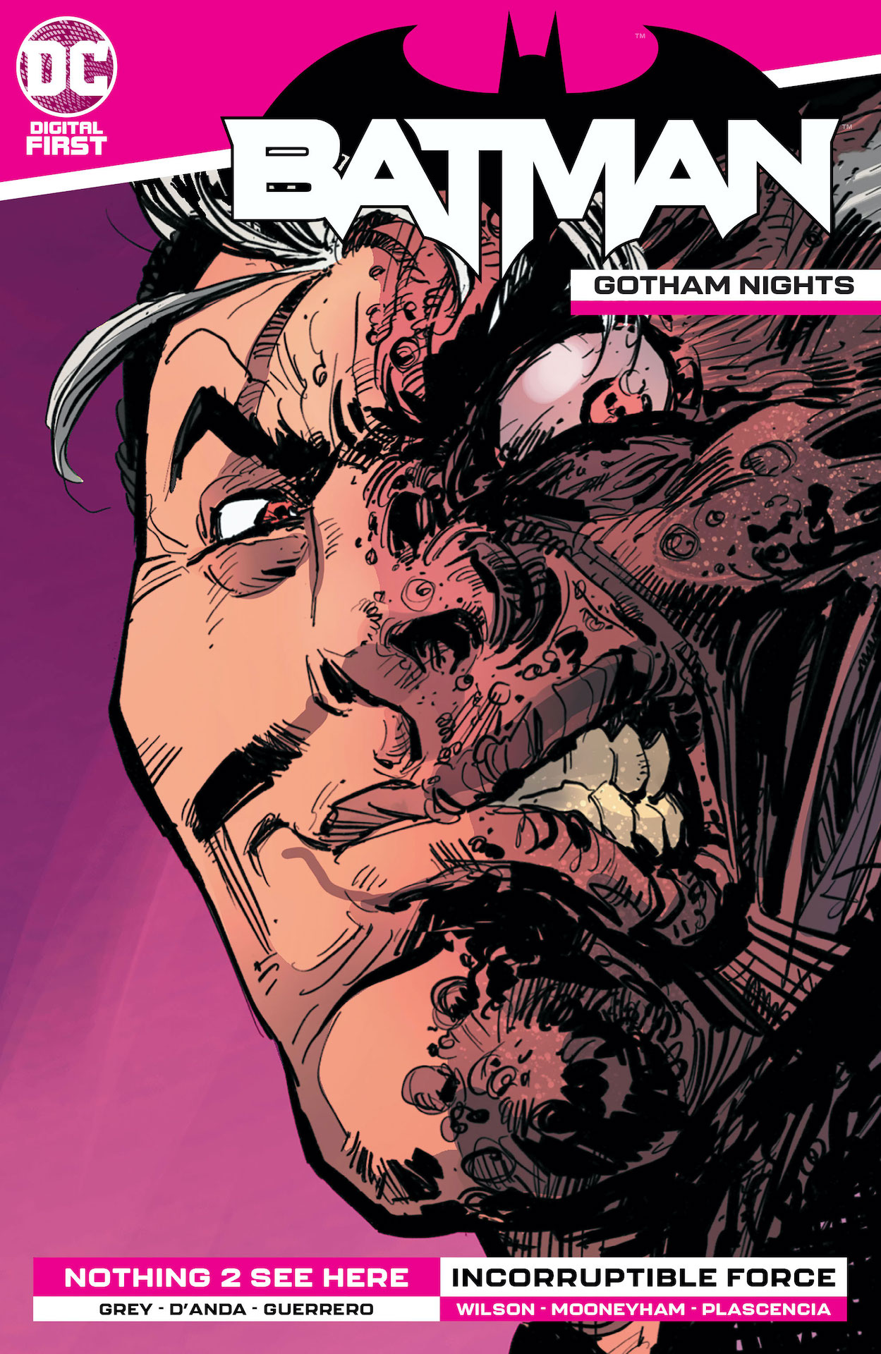 DC Preview: Batman: Gotham Nights #13