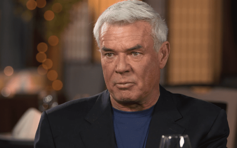 Eric Bischoff says WWE is bad at basic storytelling