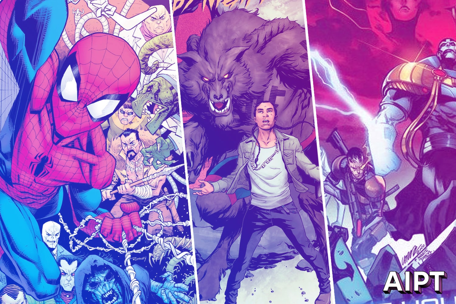 Marvel Comics set to unveil news on X of Swords, Amazing Spider-Man #850, and more!