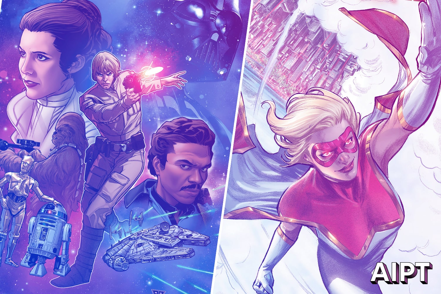 Marvel Unlimited expands this July with new #1 series and new back catalog offerings.