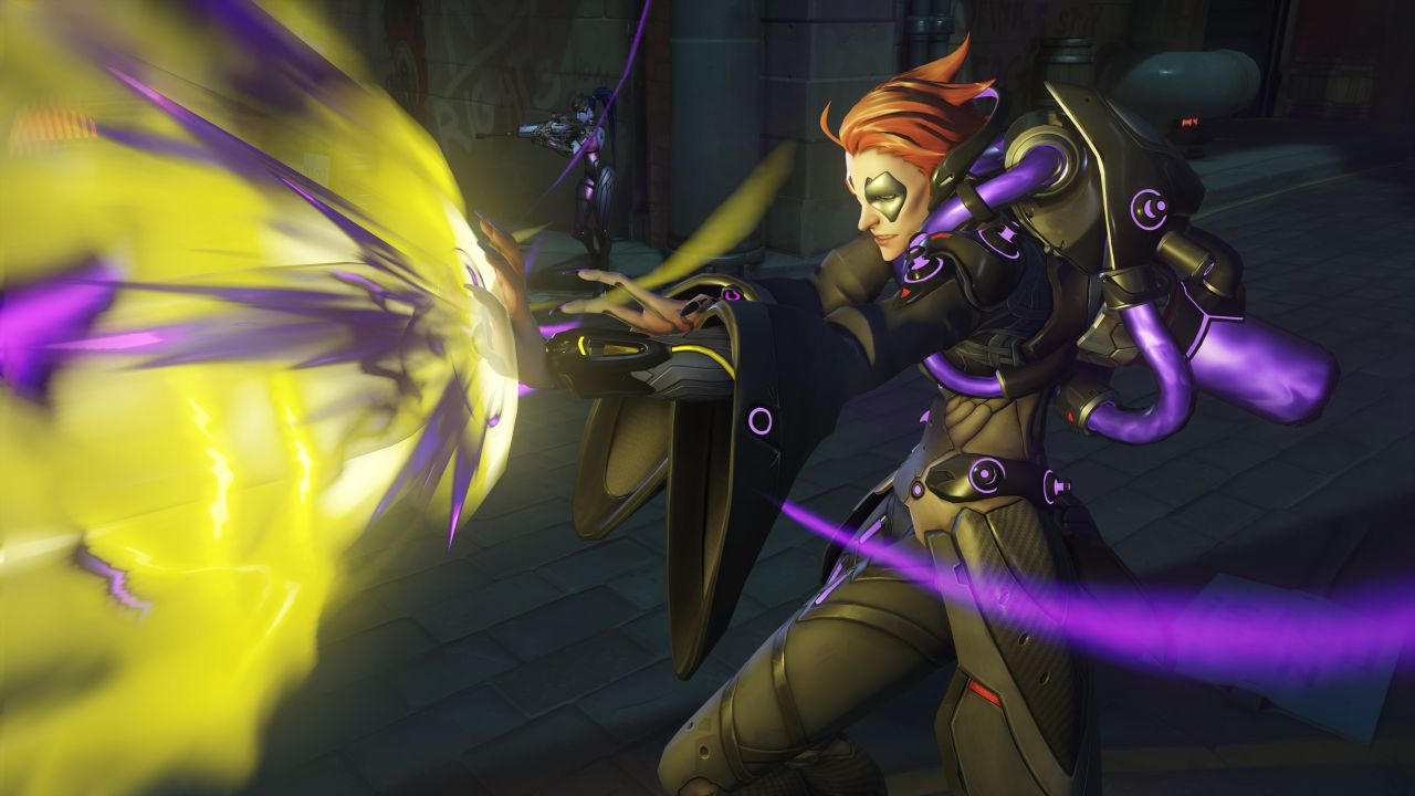 Players are losing their minds over a change to Moira that isn't even on live servers.