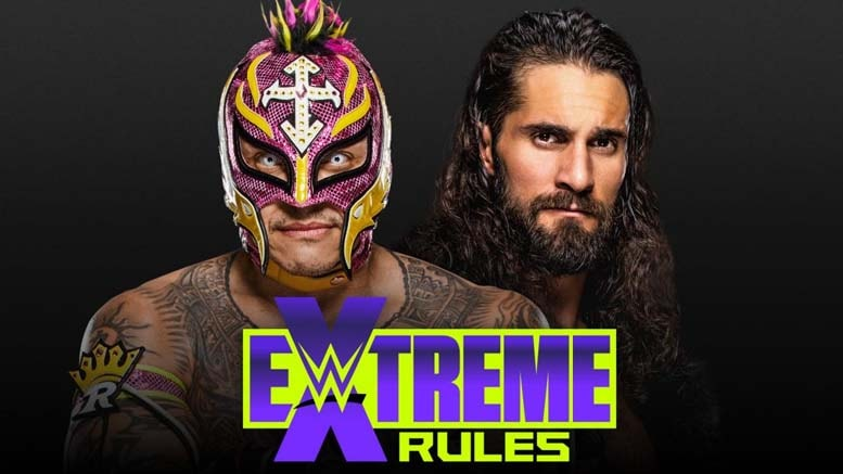 WWE's Extreme Rules Eye for an Eye match stipulation explained