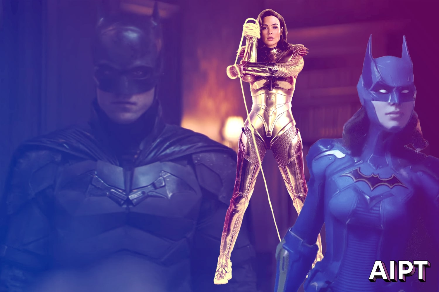 DC FanDome impressed with big movie news, video game first looks, and more.