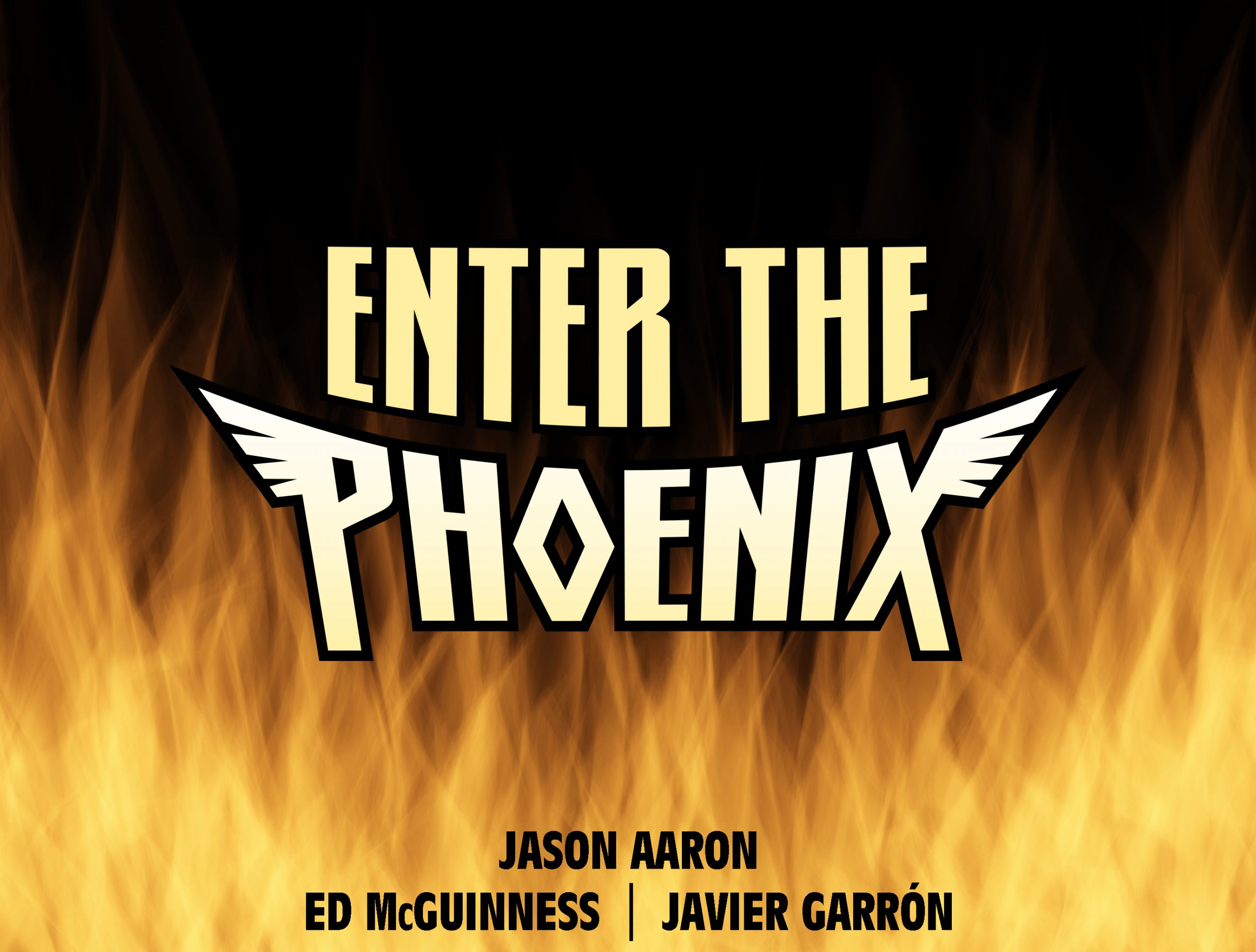 'Enter the Phoenix' is the follow-up story to the Moon Knight story arc currently taking place in Avengers.