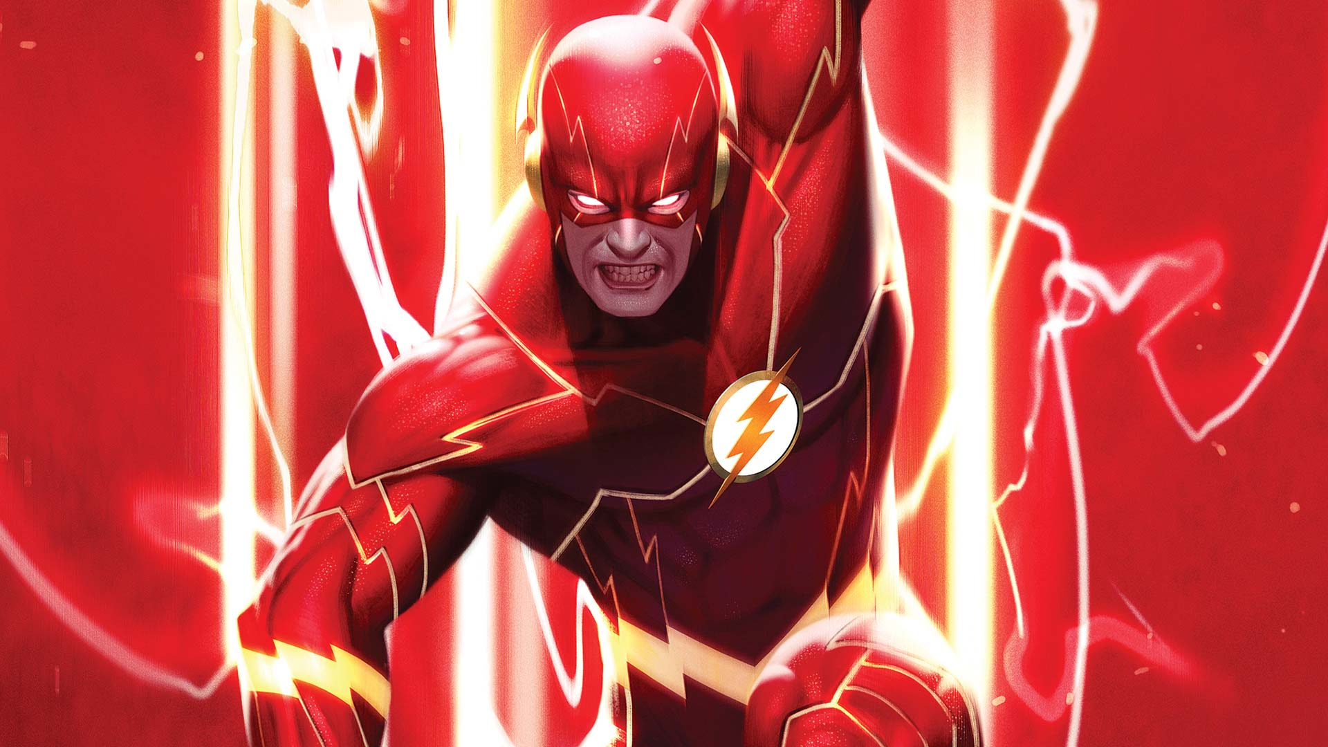 'The Flash' #759 review