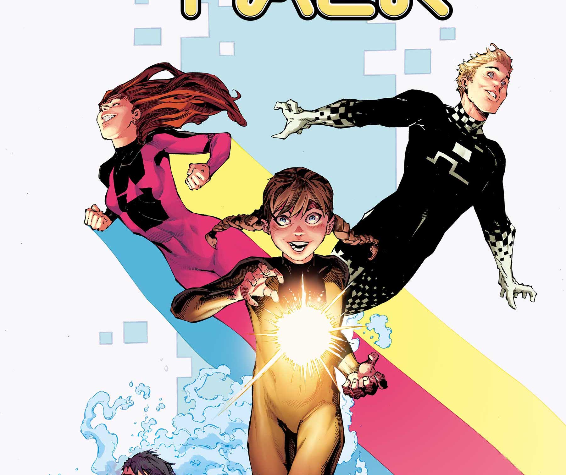 'Power Pack' packing a proper punch post haste November 2020