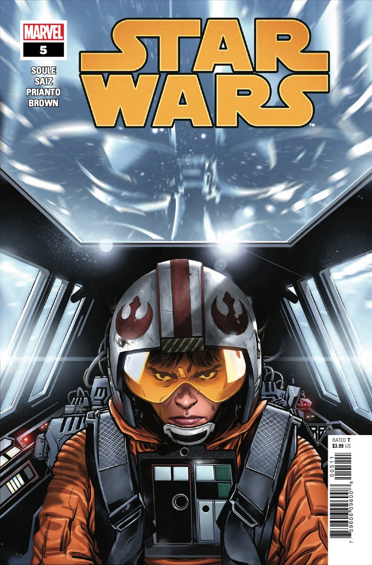 Marvel Preview: Star Wars #5
