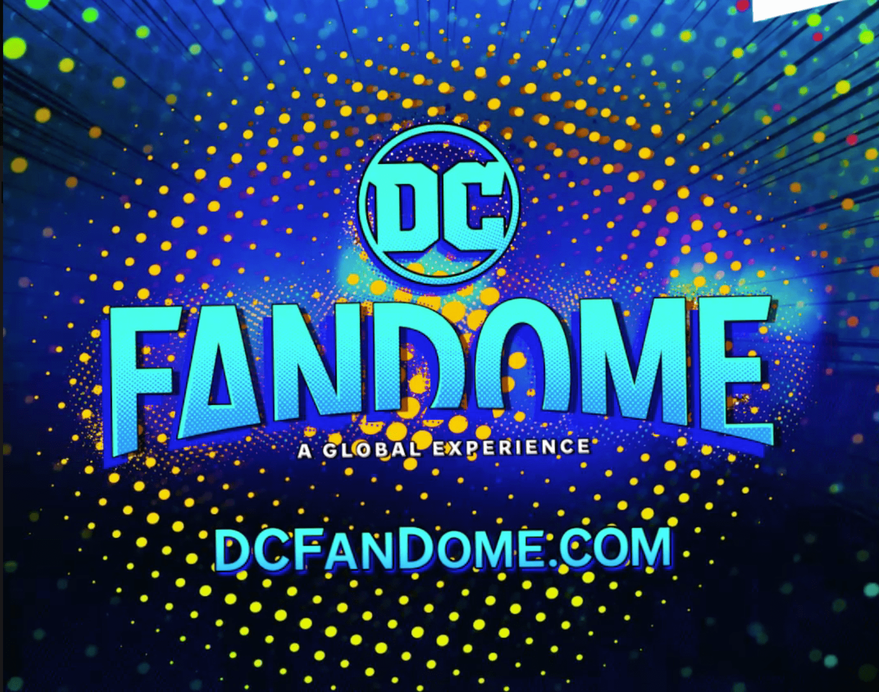 DC FanDome guest lineup revealed and it's massive