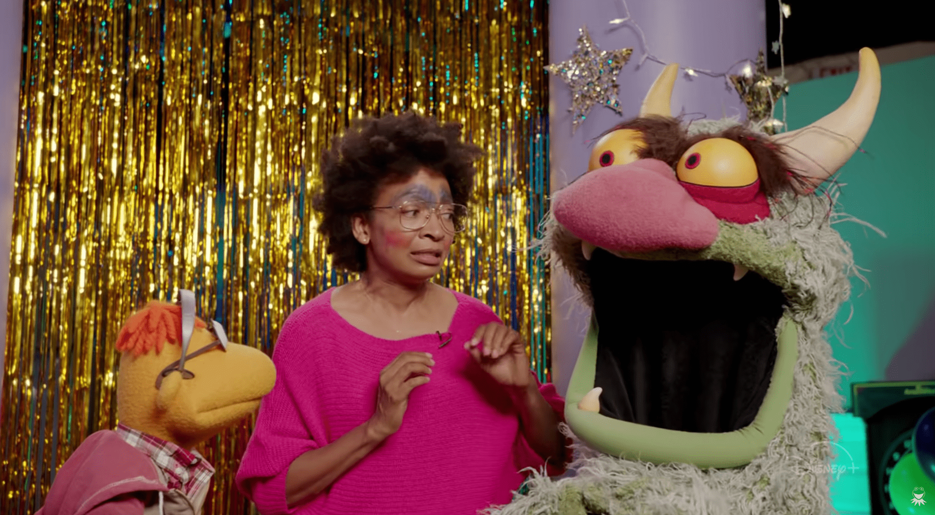 'Muppets Now' S1E3 'Getting Testy' review