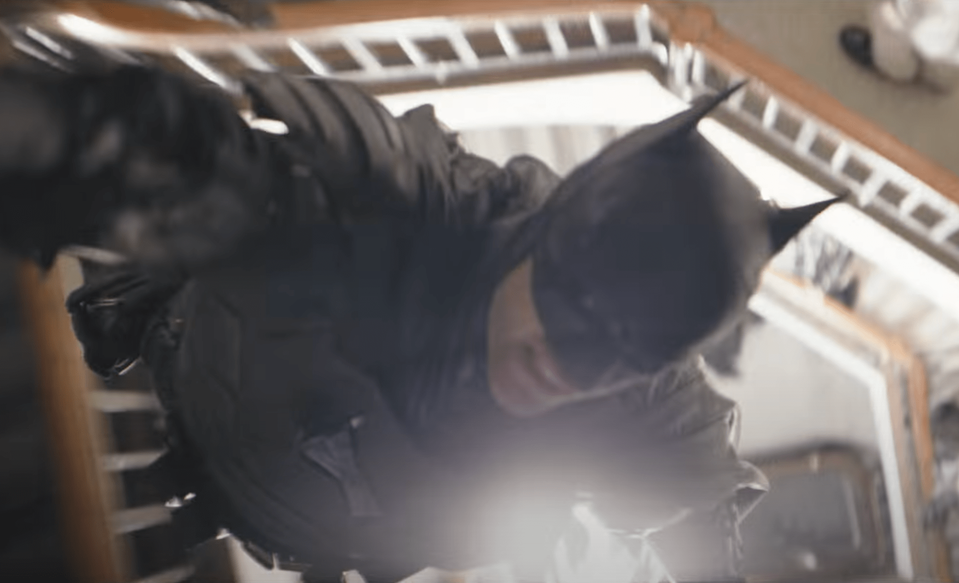 "'The Batman' teaser trailer reveals ""I'm vengeance"""