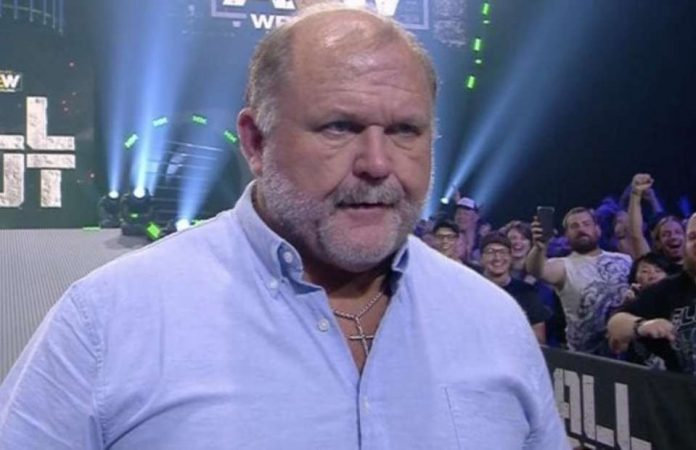 "Arn Anderson on Enzo and Cass's WWE exits: ""They self-destructed"""