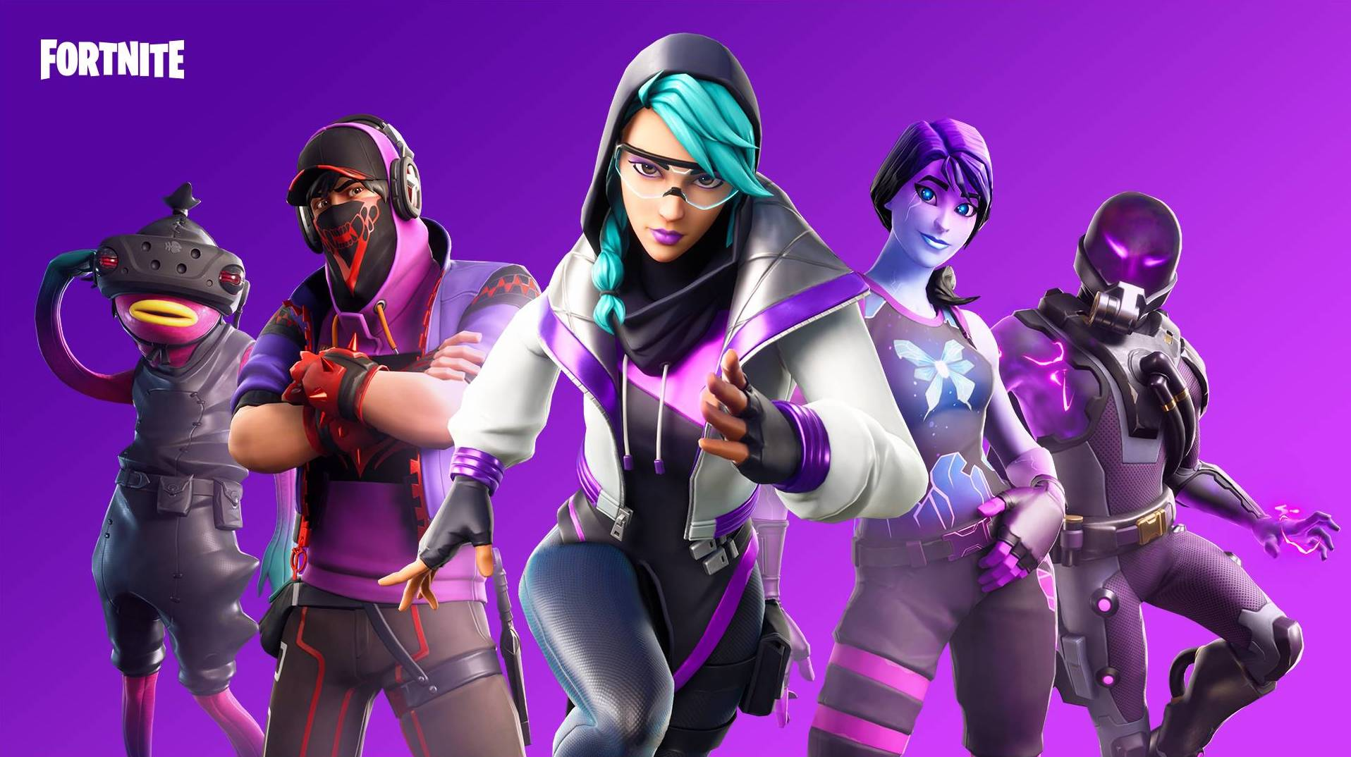 Apple has removed Fortnite from the App Store