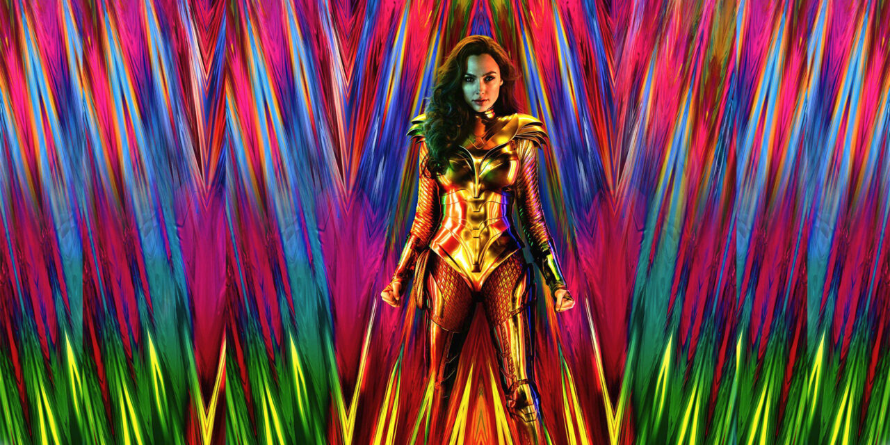 New 'Wonder Woman 1984' poster is cool until you read the fine print