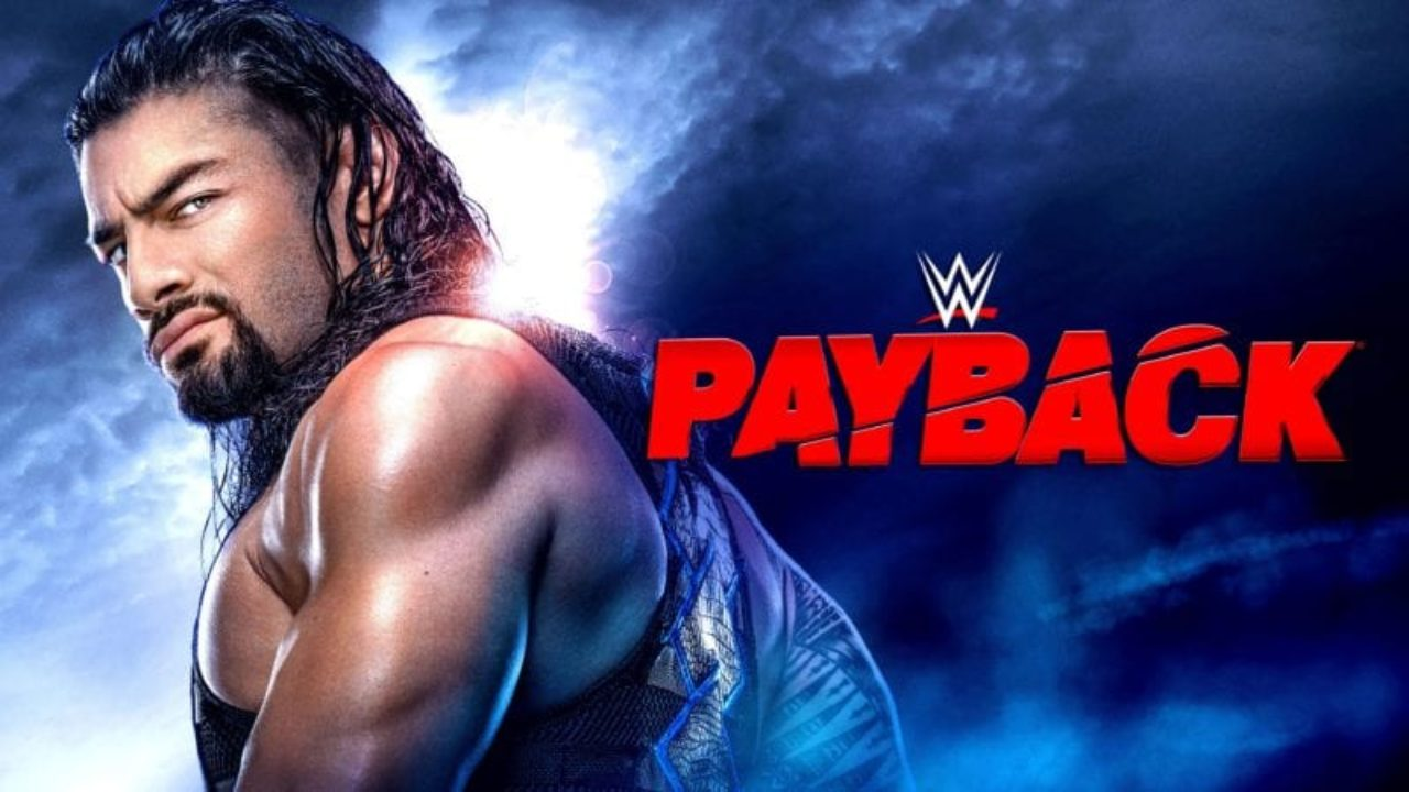WWE Payback 2020 review
