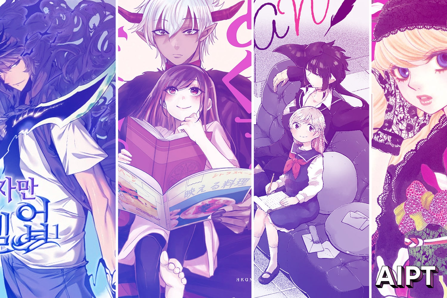 Coming soon from Yen Press...