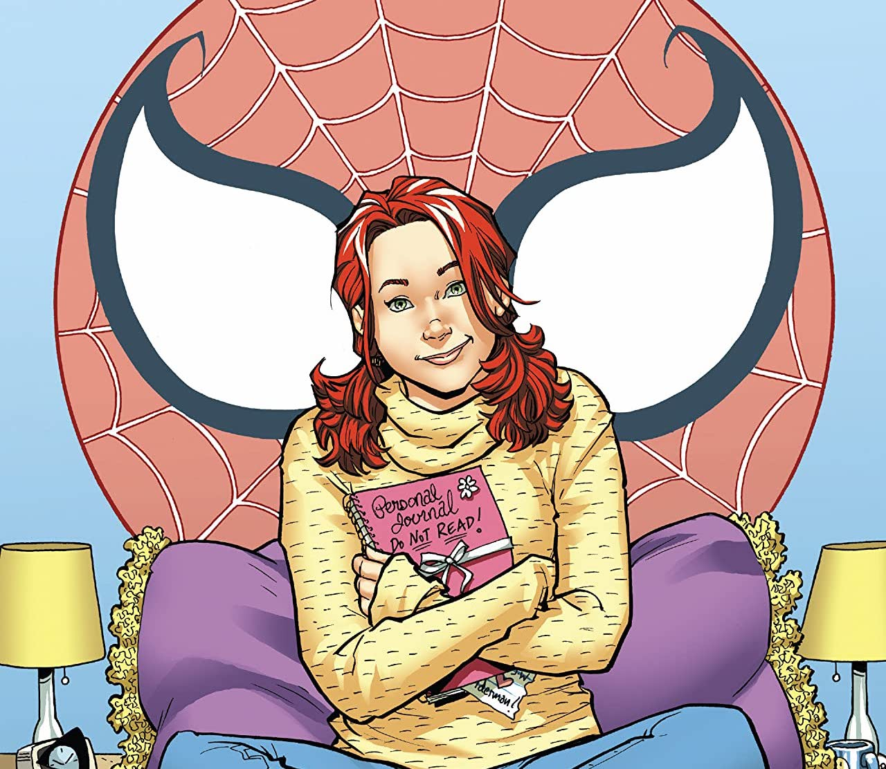 'Spider-Man Loves Mary Jane: The Secret Thing' review