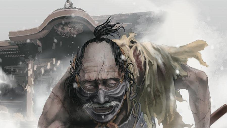 'Sekiro Side Story: Hanbei The Undying' review