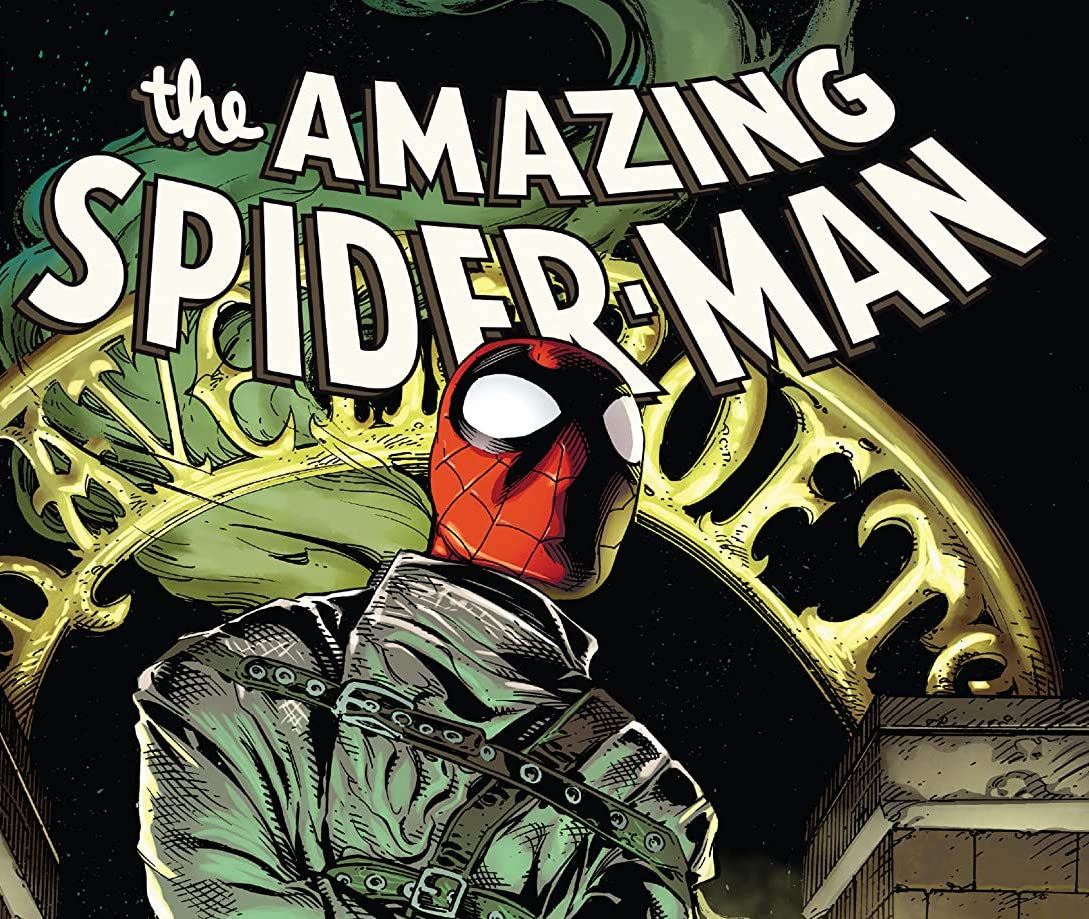 'The Amazing Spider-Man' #48 review: Must read for Green Goblin fans