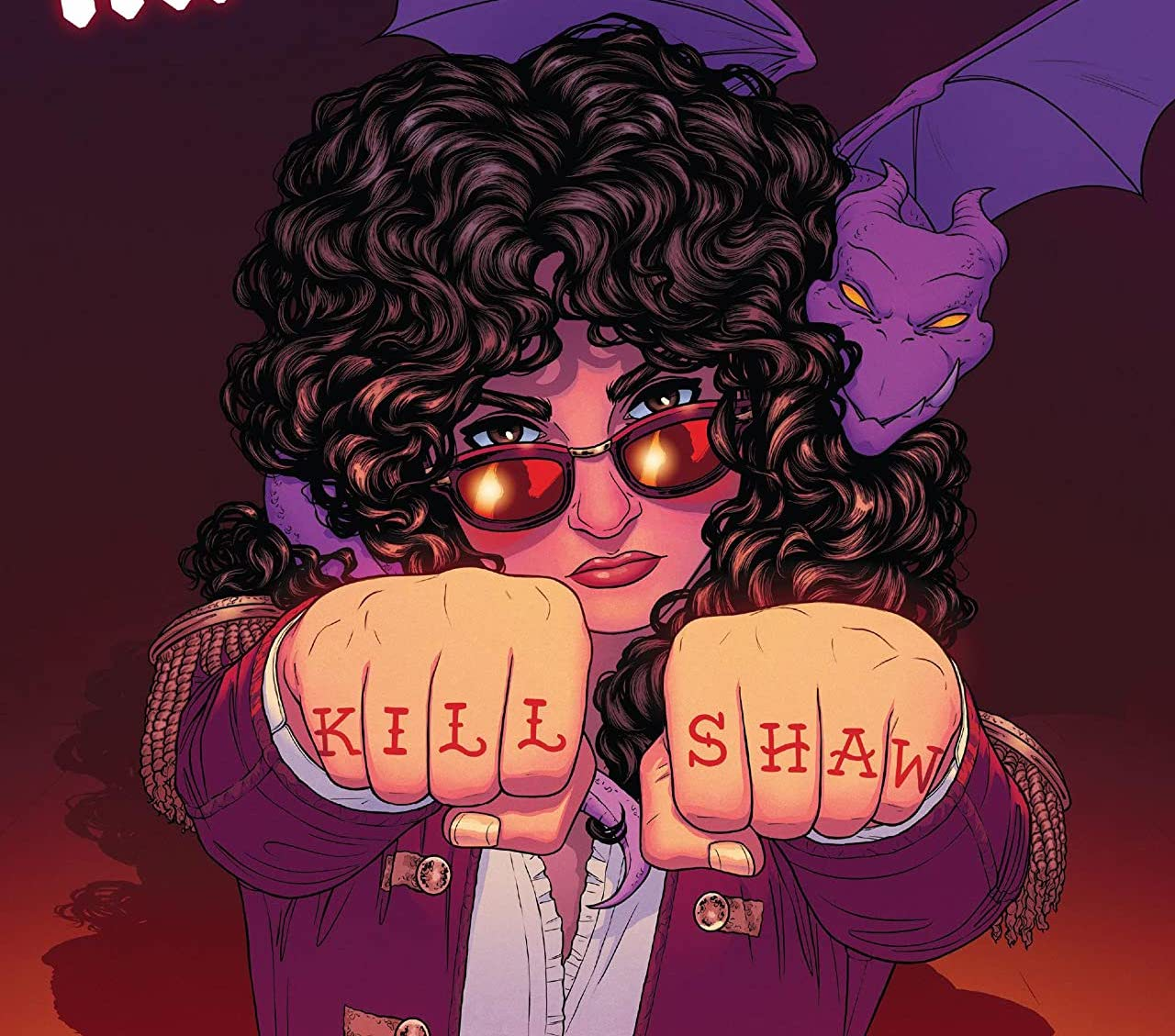 EXCLUSIVE Marvel Preview: Marauders #12