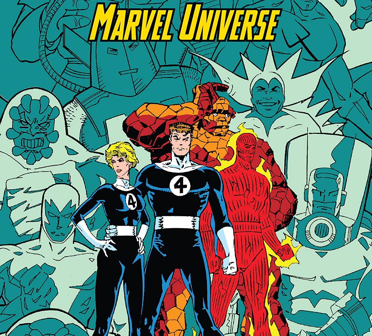 'Acts of Vengeance: Marvel Universe' review: Campy fun