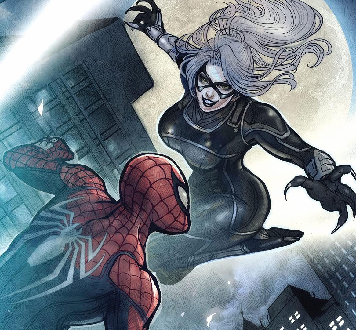 Enjoy Spider-Man PS4 with even more stories in The Black Cat Strikes.