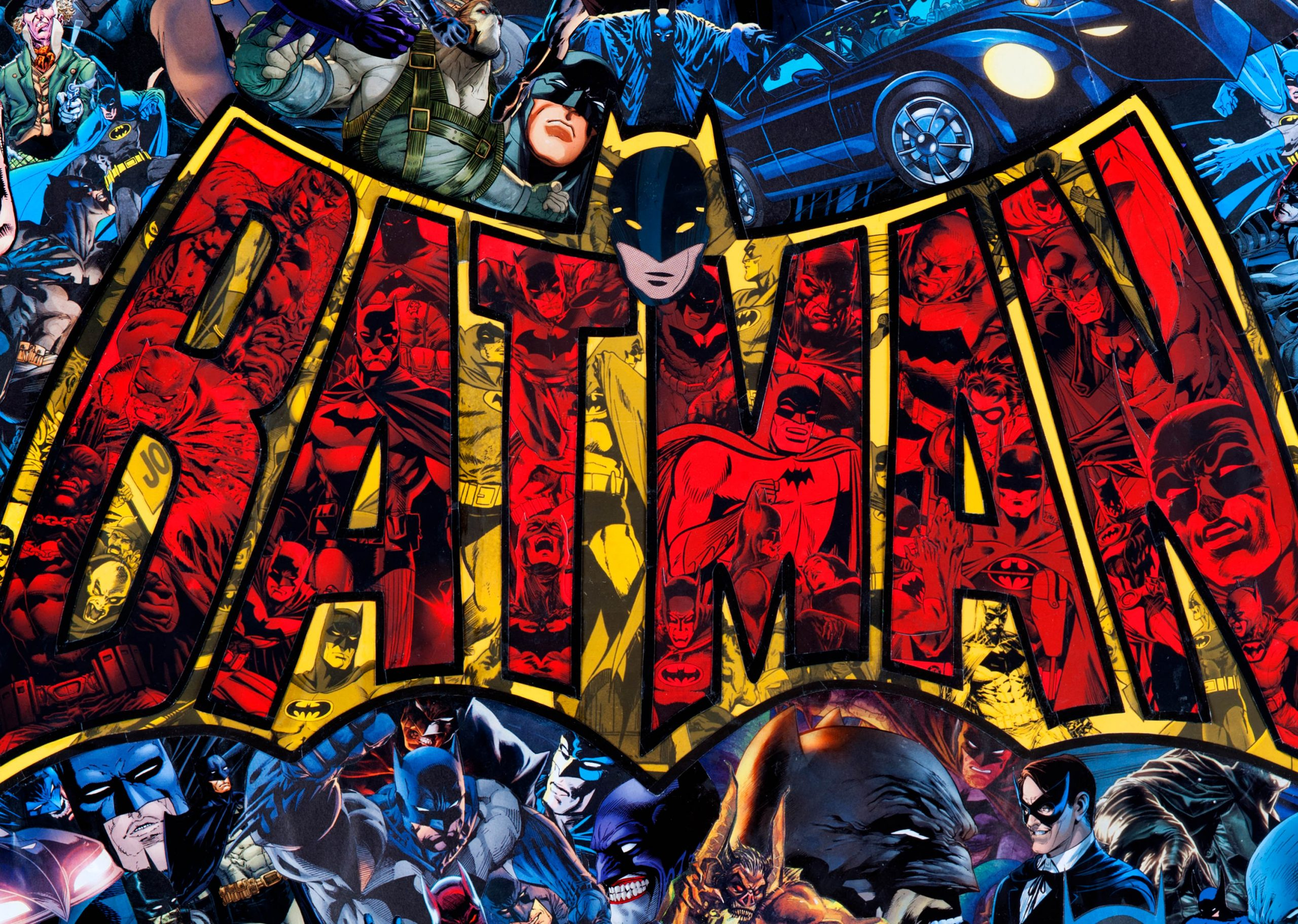 HBO Max celebrates Batman Day with live-action and animated content September 18-19