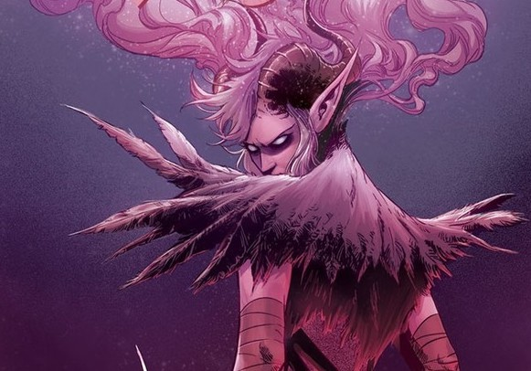 New art team joins 'Rat Queens' starting with issue #22