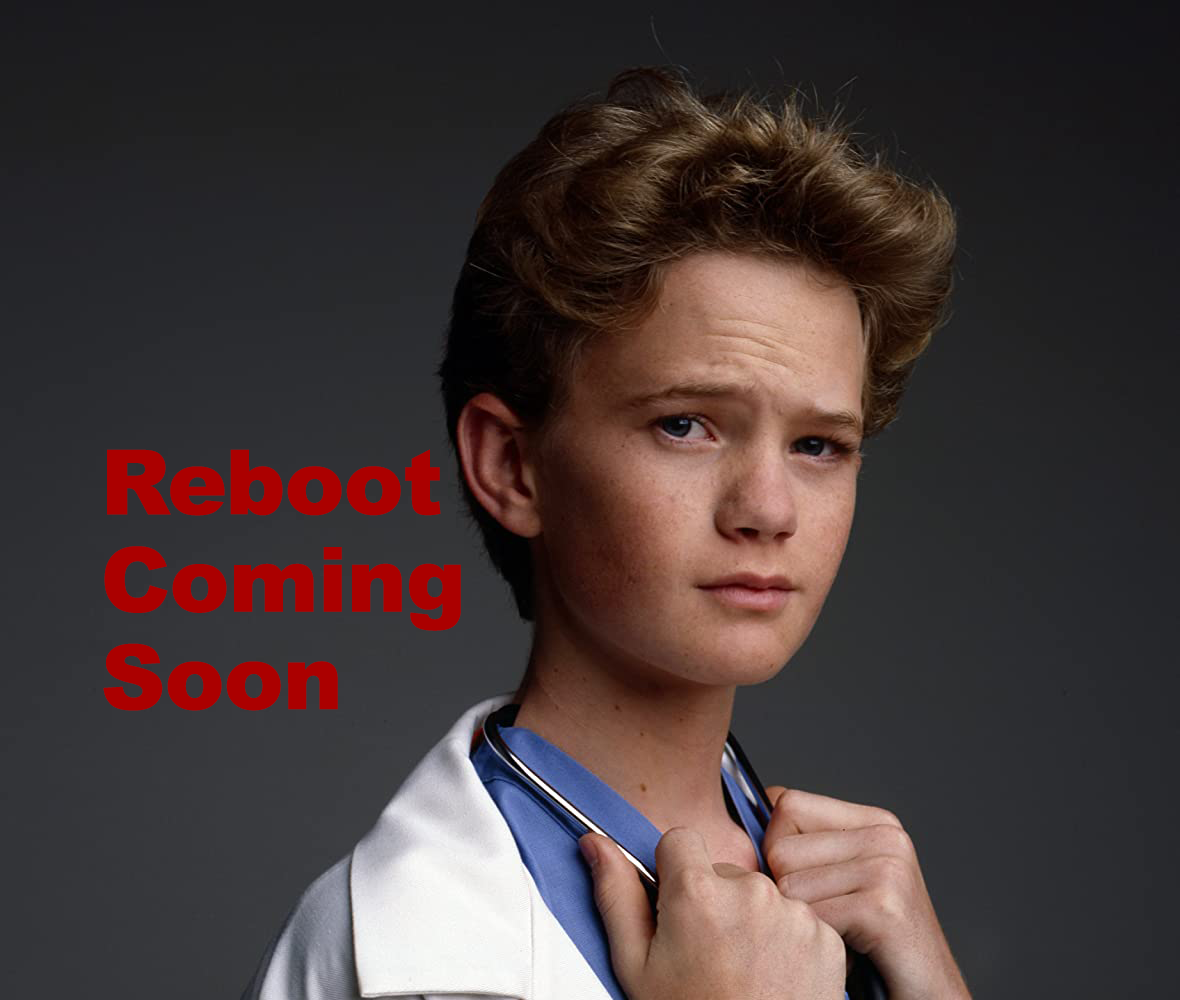 Disney+ is set to reboot the hit 90's series Dougie Howser M.D.