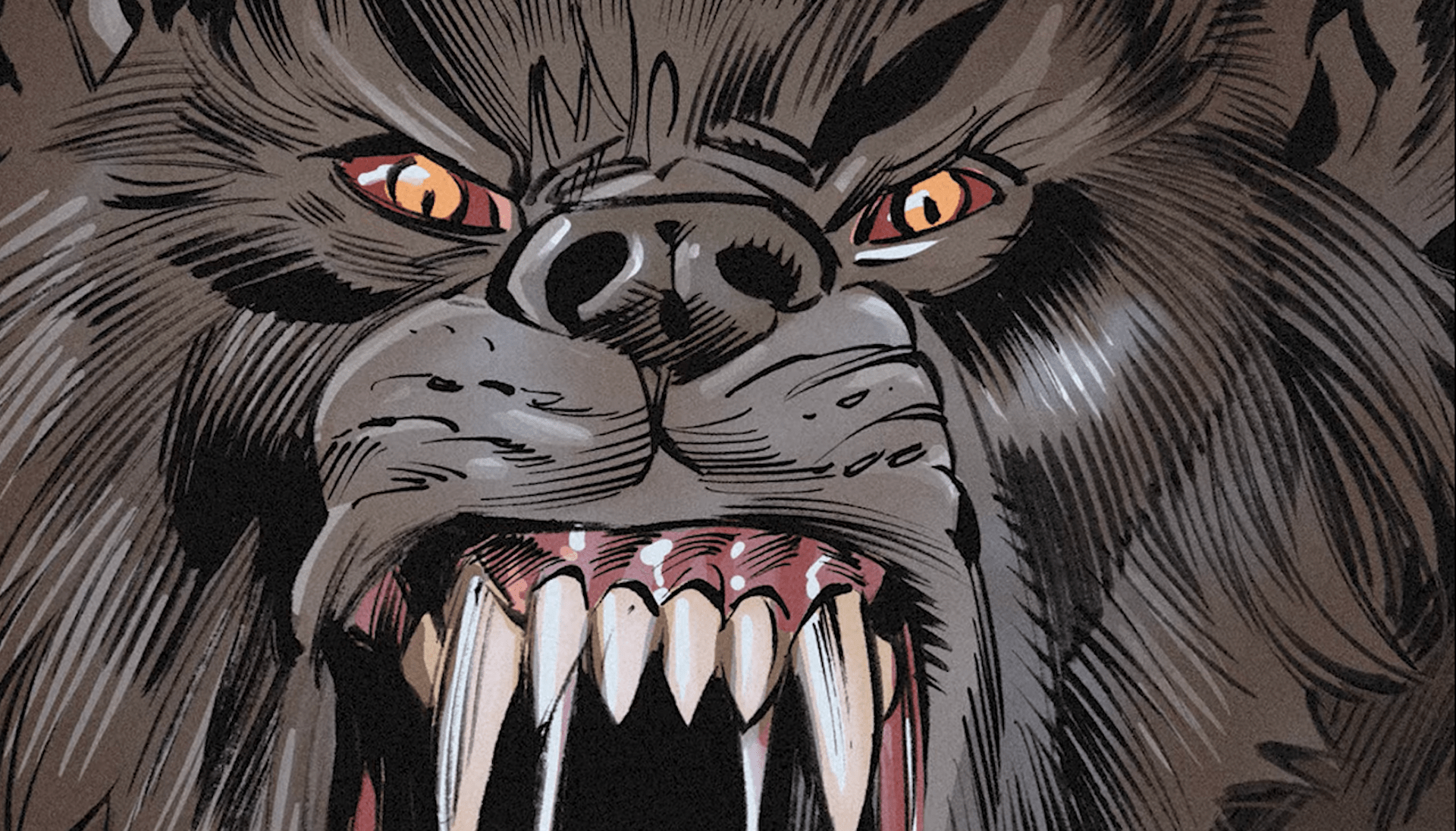 Marvel First Look: 'Werewolf by Night' #1 trailer features Taboo and Ben Jackendoff