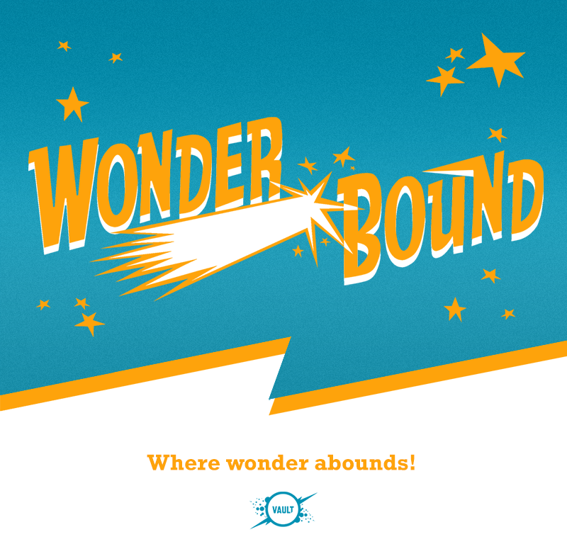 Vault Comics getting into the young reader game with Wonderbound imprint