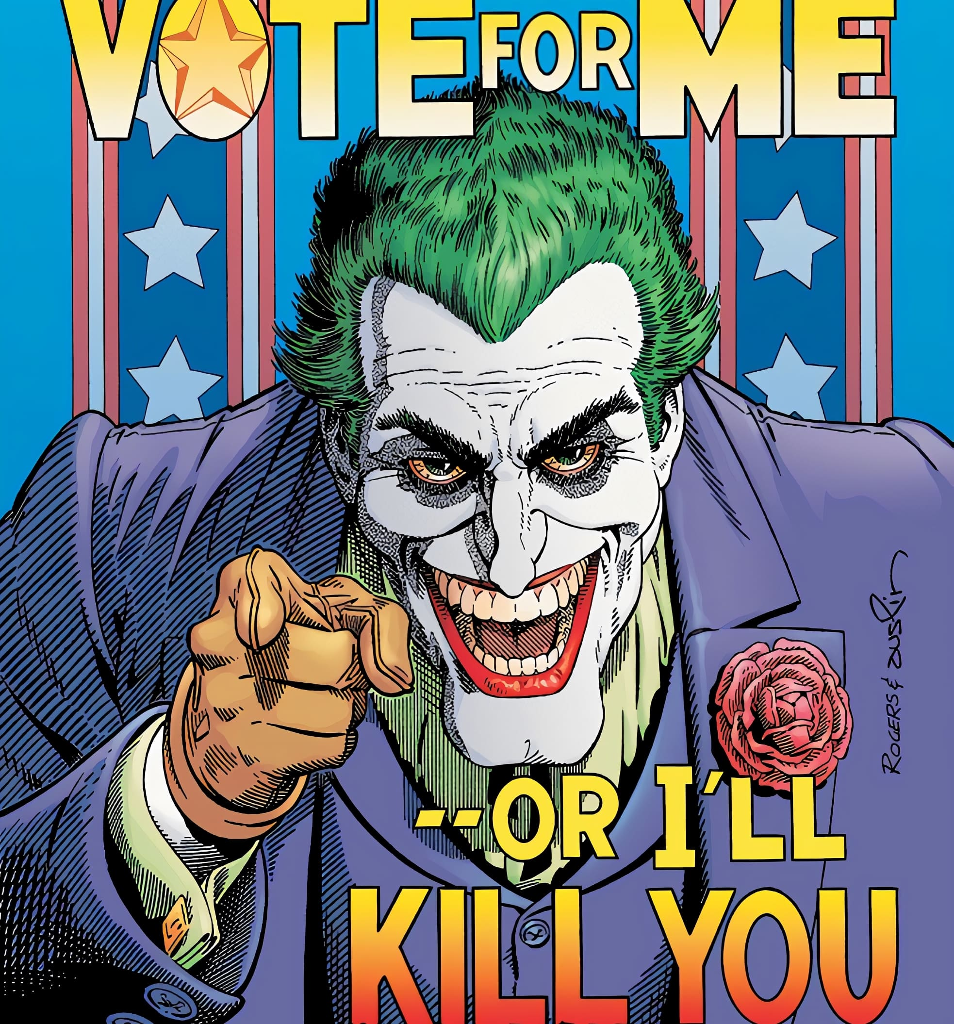 CNN anchor Jake Tapper urges followers to vote via comic book art