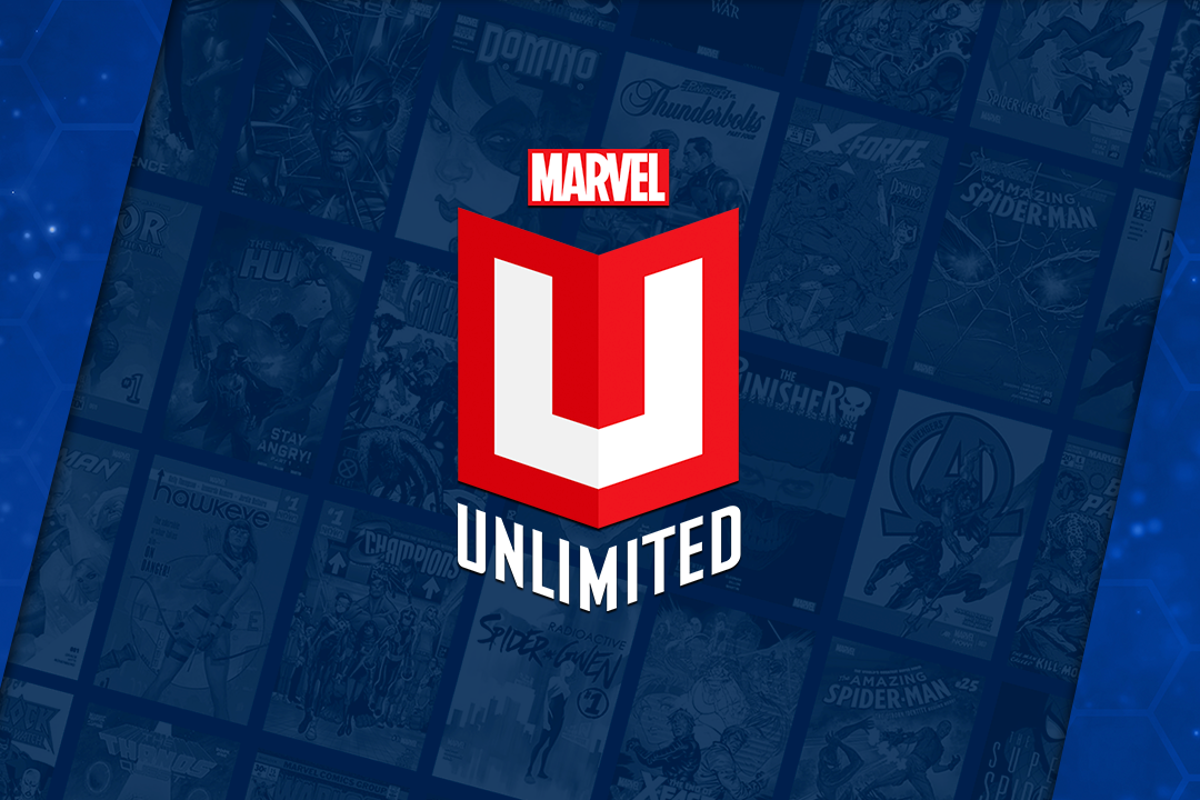 Marvel Unlimited 2020