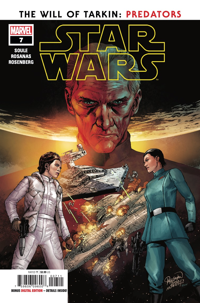 Marvel Preview: Star Wars #7