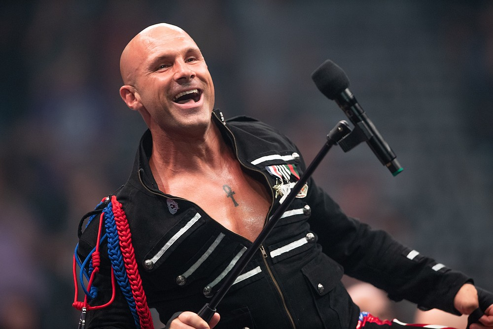 Christopher Daniels on the issues facing AEW Women's division