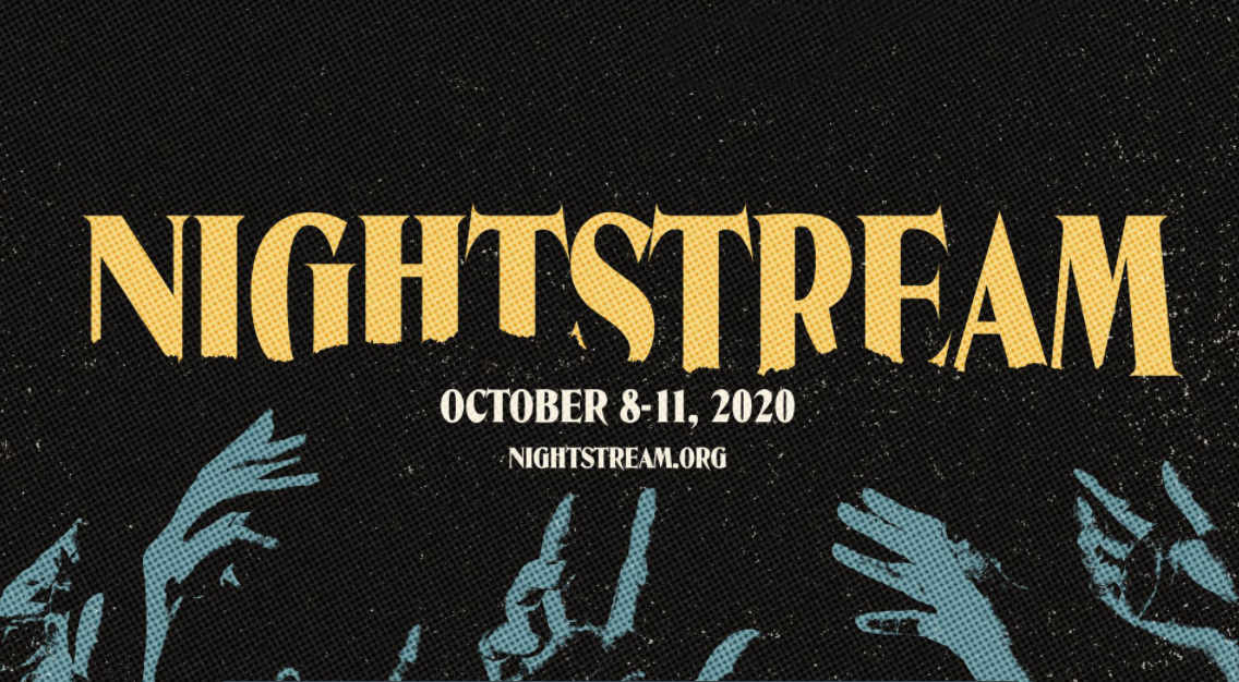 What we are looking forward to most at the Nightstream Film Festival