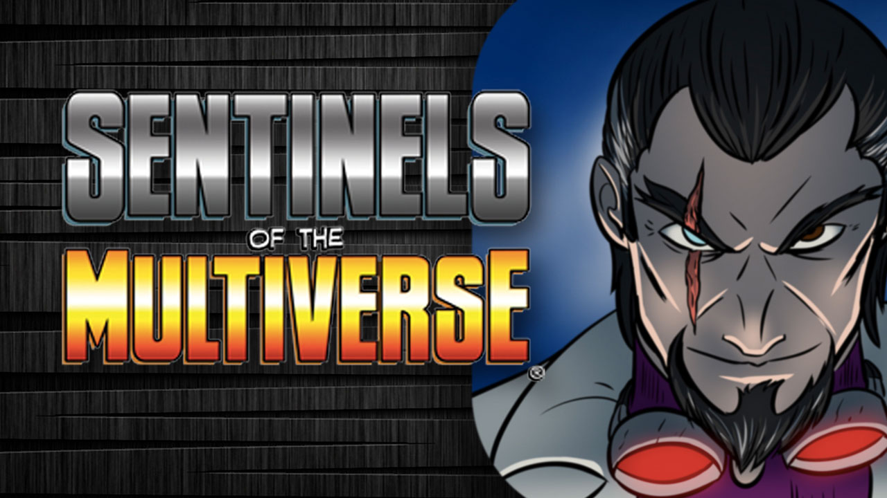 Sentinels of the Multiverse review: A Crisis on Infinite Earths in cards