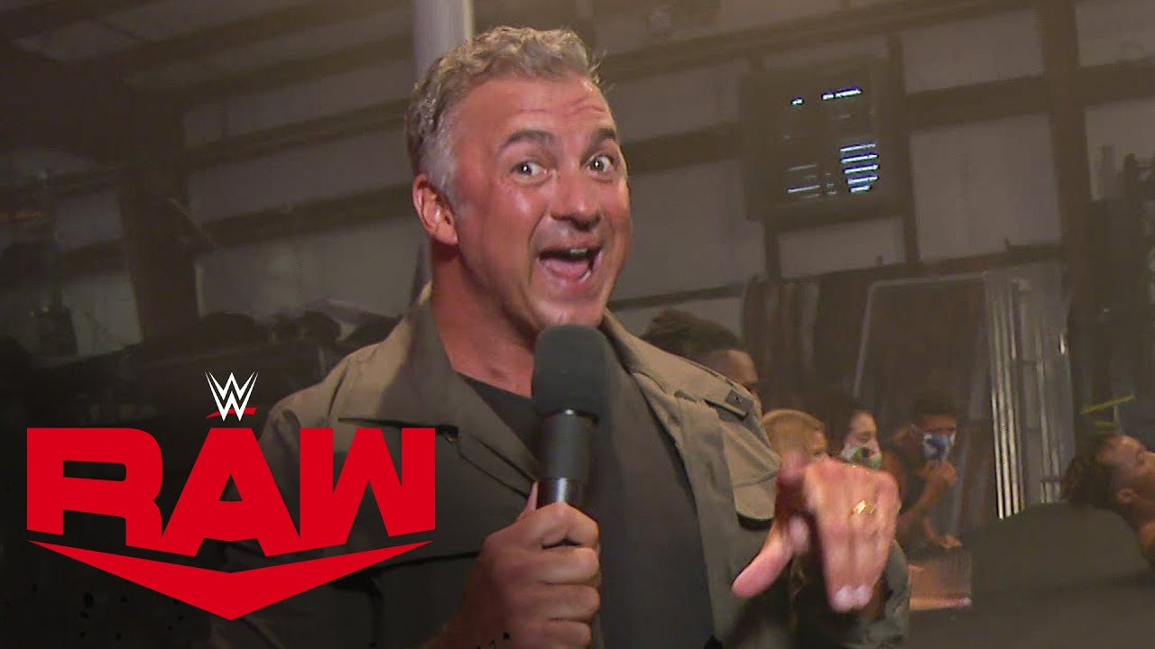 WWE has reportedly scrapped Raw Underground