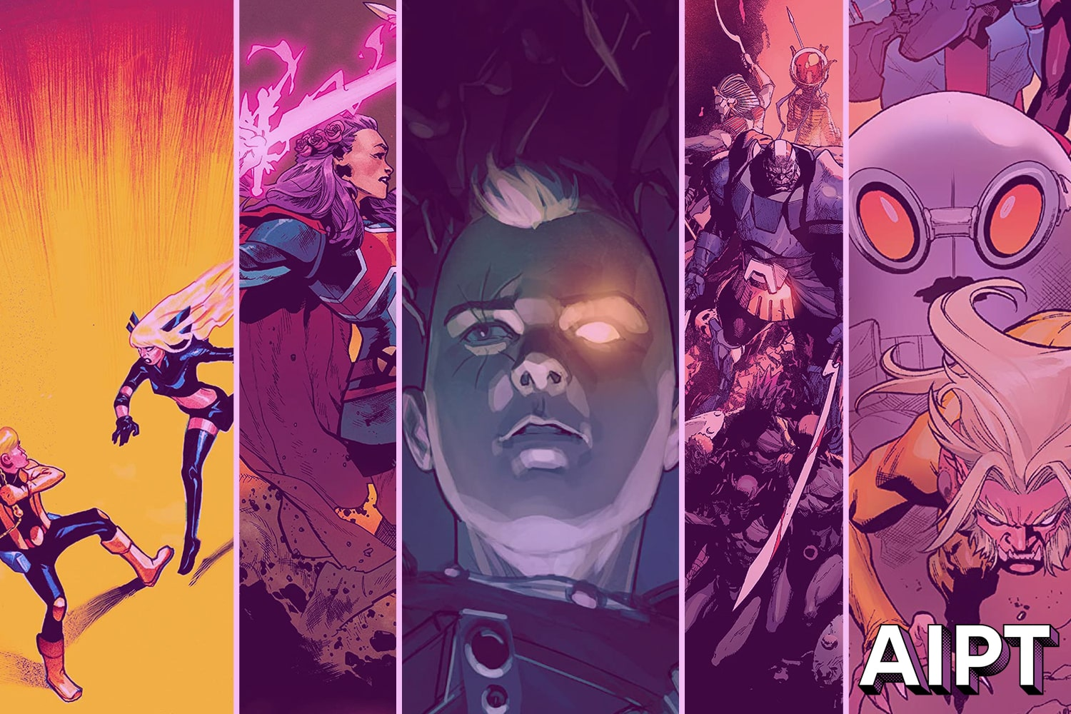 X-Men Monday Call for Questions – X of Swords Week 5 & 6