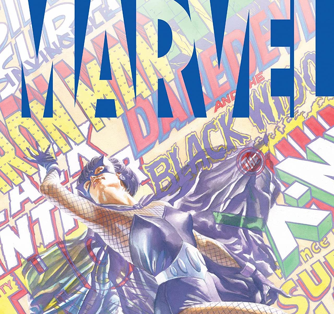 EXCLUSIVE Marvel Preview: Marvel #2