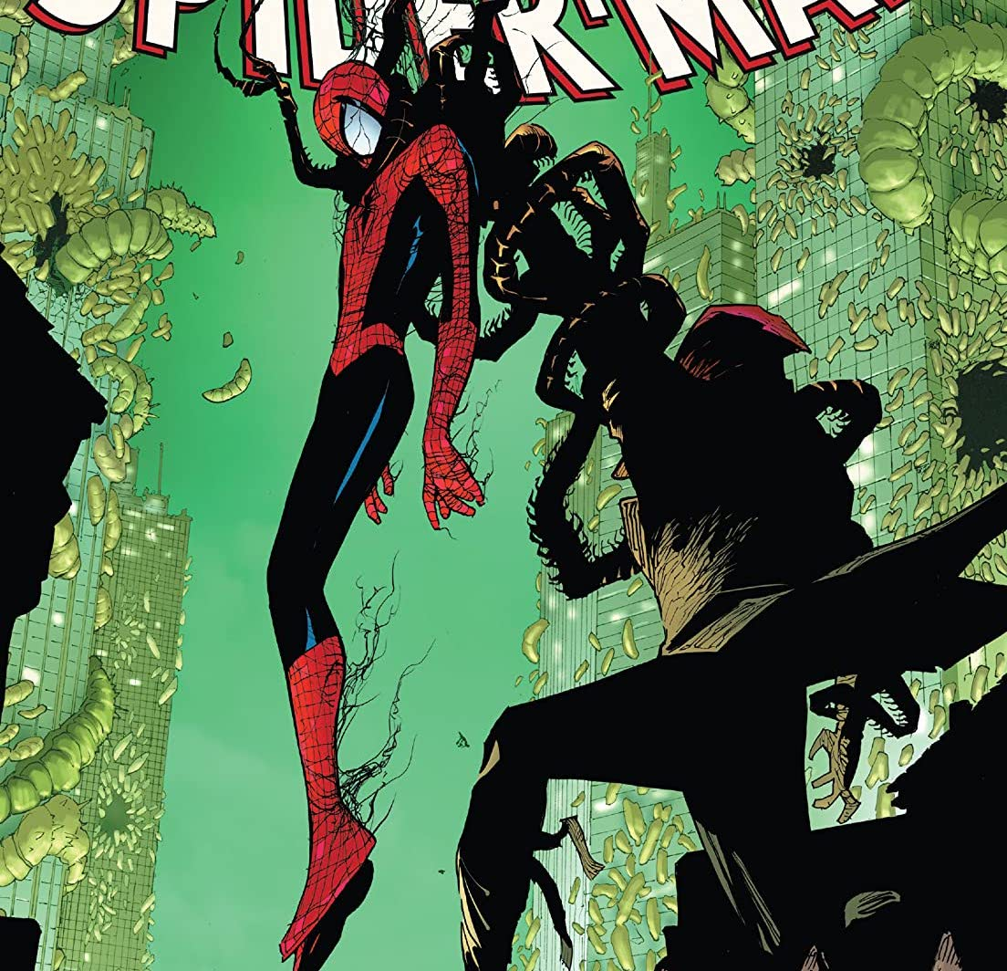 Nick Spencer's 'Amazing Spider-Man' #53 will make you revisit THIS 2008 story