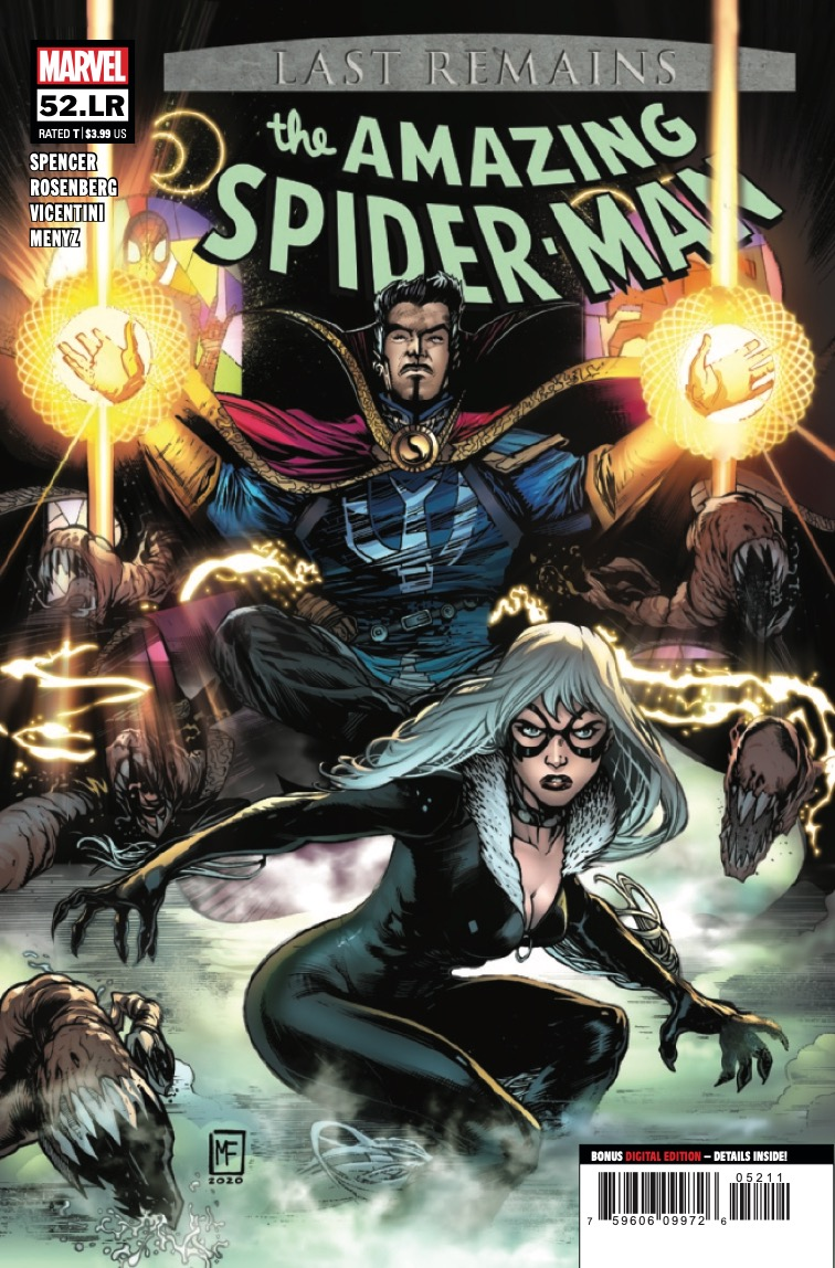 Marvel Preview: Amazing Spider-Man #52.LR