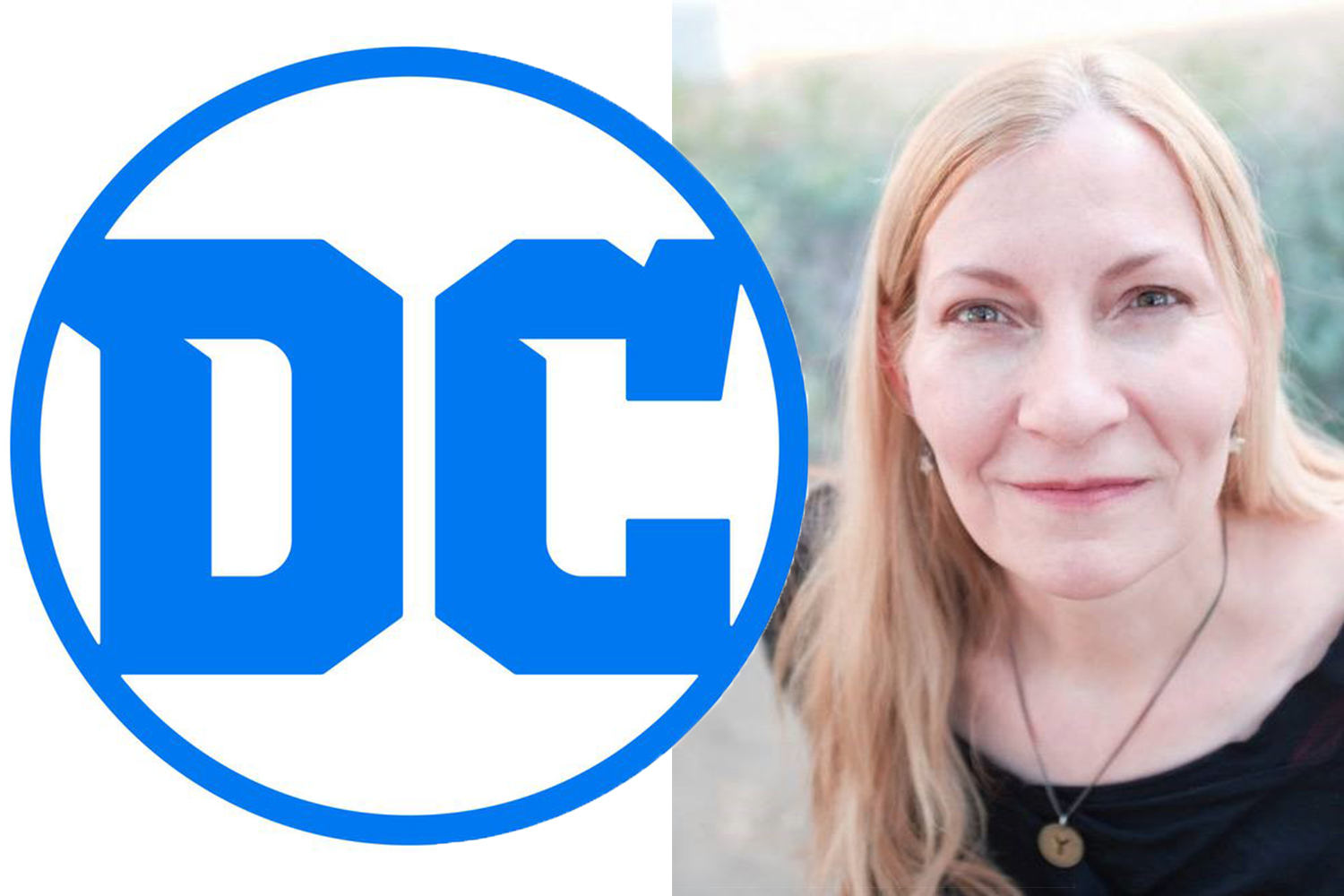 DC Comics announces Marie Javins promoted to Editor in Chief