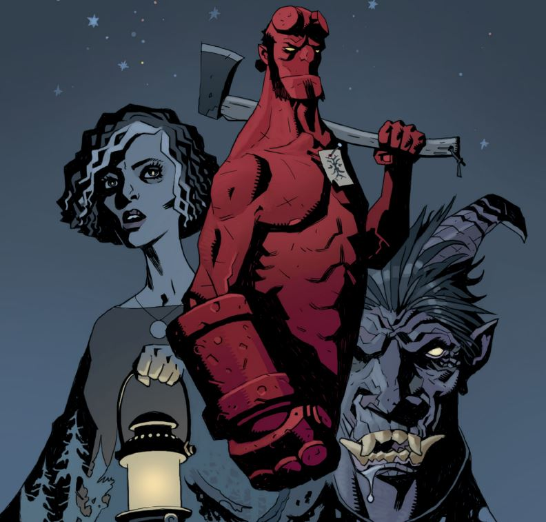 'Hellboy and the B.P.R.D.: Her Fatal Hour' review